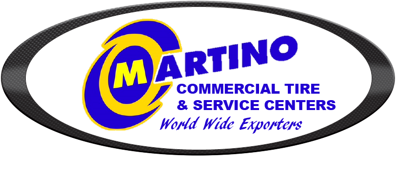 Welcome to Martino Tire