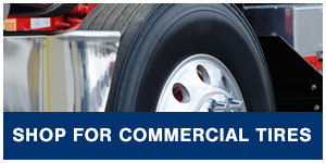 Shop for Commercial Tires at Martino Commercial tires